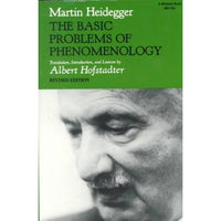 The Basic Problems of Phenomenology (Studies in Phenomenology & Existential Philosophy)