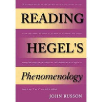 Reading Hegel's Phenomenology