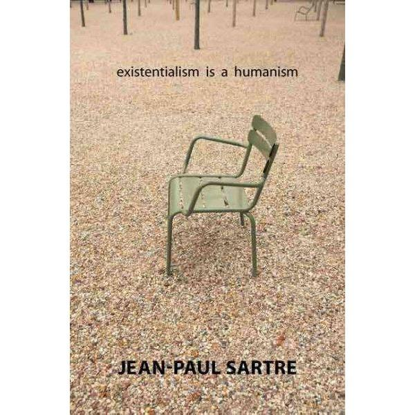 Existentialism Is a Humanism | ADLE International