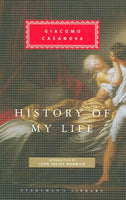 History of My Life (Everyman's Library (Cloth))