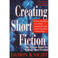 Creating Short Fiction | ADLE International