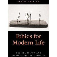 Ethics for Modern Life | ADLE International
