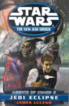 Jedi Eclipse (Star Wars: The New Jedi Order: Agents of Chaos)