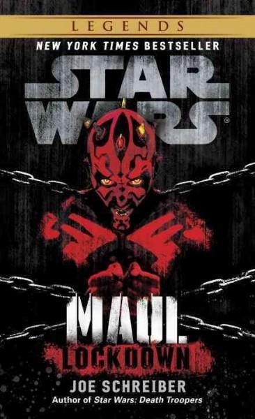 Lockdown (Star Wars: Maul)