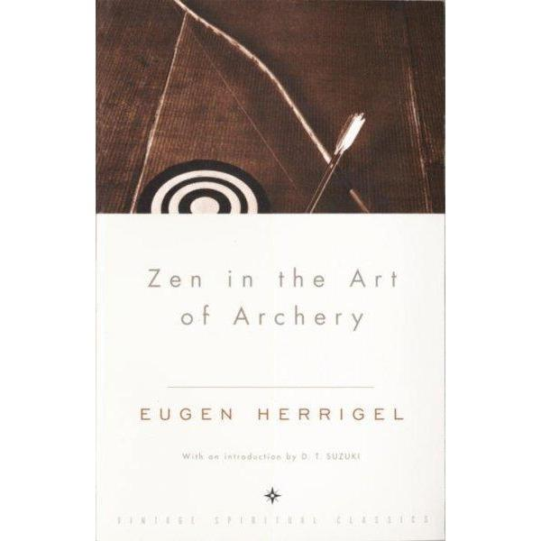 Zen in the Art of Archery | ADLE International