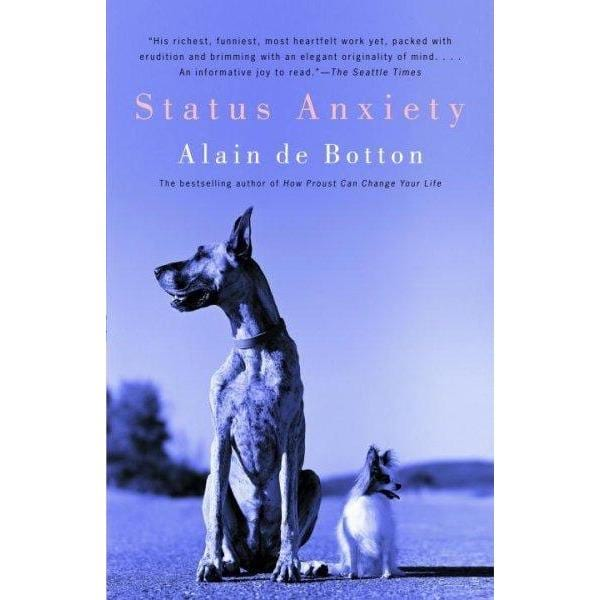 Status Anxiety | ADLE International
