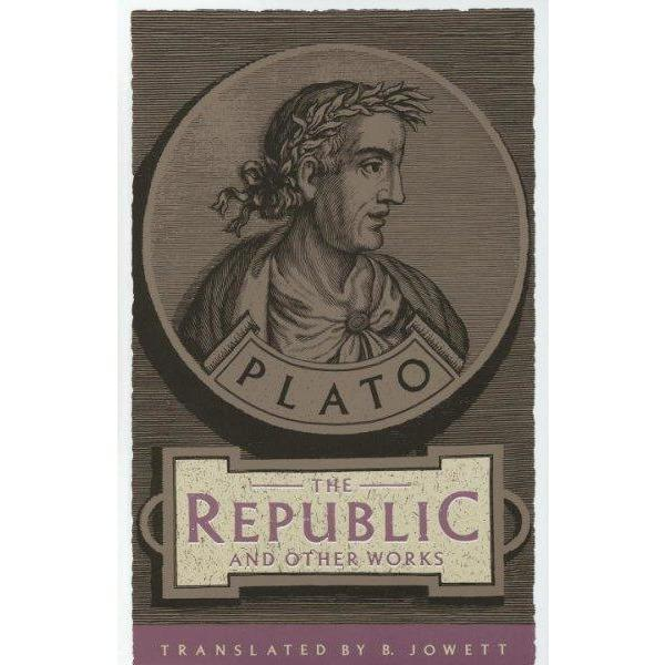 Republic and Other Works | ADLE International
