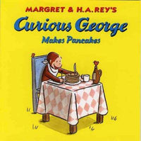 Curious George Makes Pancakes (Curious George)