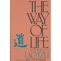 The Way of Life According to Laotzu: An American Version | ADLE International