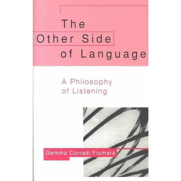 The Other Side of Language | ADLE International