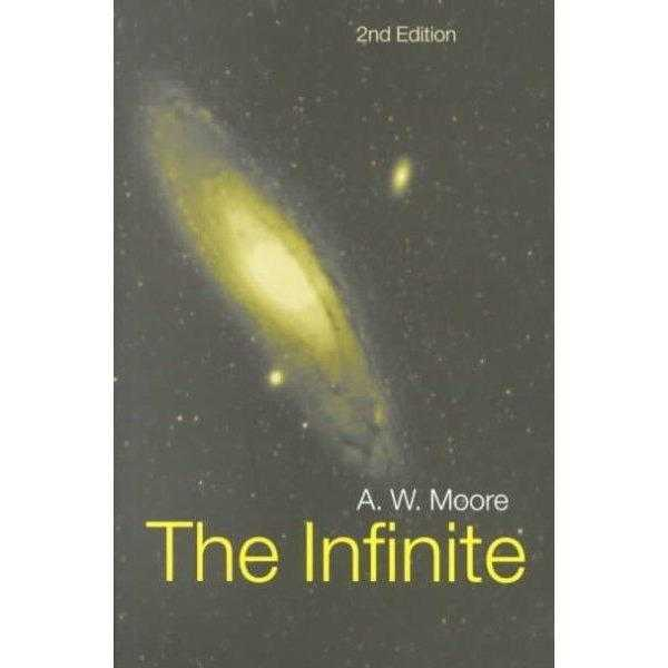 The Infinite (PROBLEMS OF PHILOSOPHY THEIR PAST AND PRESENT): The Infinite | ADLE International