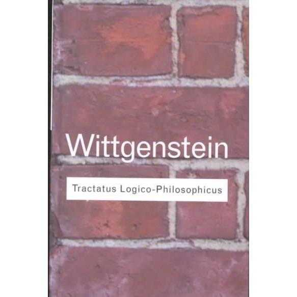Tractatus Logico-Philosophicus | ADLE International
