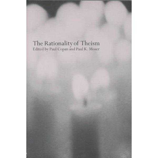 The Rationality of Theism | ADLE International