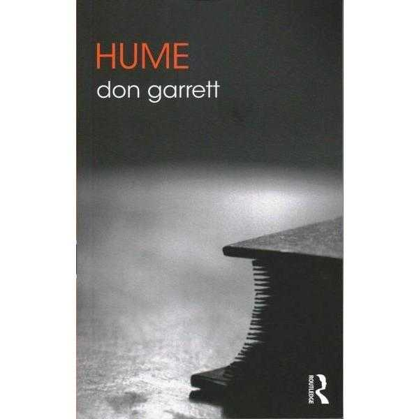 Hume (Routledge Philosophers): Hume (The Routledge Philosophers)
