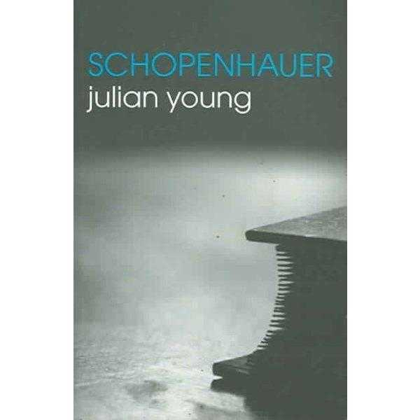Schopenhauer (THE ROUTLEDGE PHILOSOPHERS): Schopenhauer | ADLE International