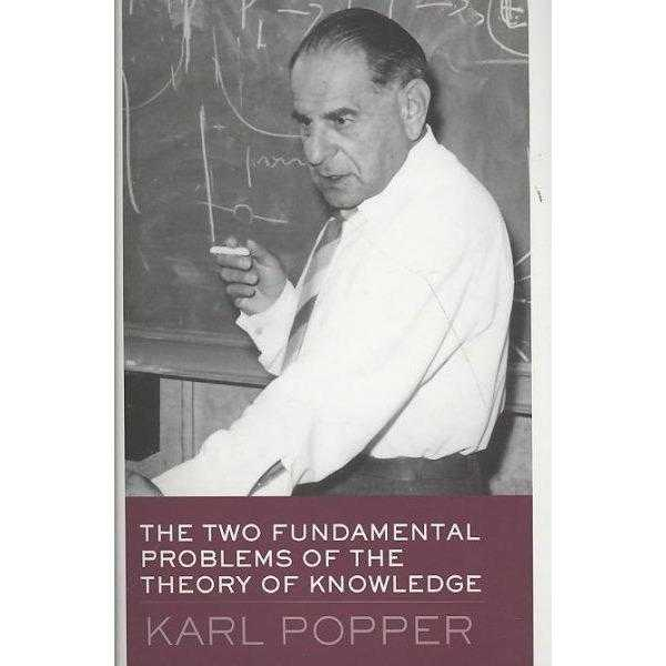 The Two Fundamental Problems of the Theory of Knowledge | ADLE International