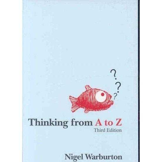 Thinking from A to Z | ADLE International