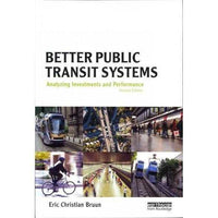 Better Public Transit Systems: Analyzing Investments and Performance | ADLE International