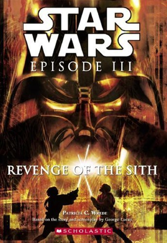 Star Wars Episode III Revenge Of The Sith (Star Wars)