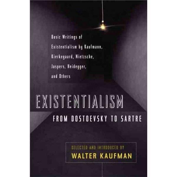 Existentialism: From Dostoevsky to Sartre | ADLE International