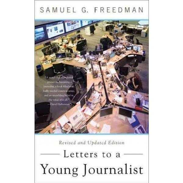 Letters to a Young Journalist | ADLE International