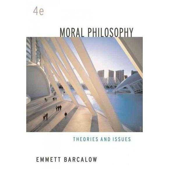 Moral Philosophy: Theories and Issues: Moral Philosophy | ADLE International