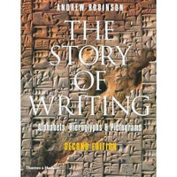 The Story of Writing | ADLE International