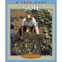 Soil (True Books)