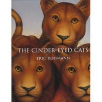 The Cinder-Eyed Cat