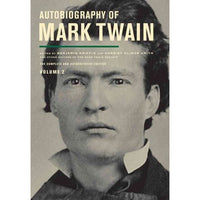 Autobiography of Mark Twain (Mark Twain Papers)