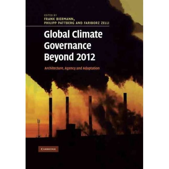 Global Climate Governance Beyond 2012