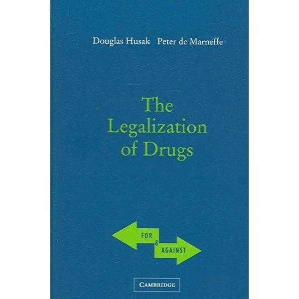 The Legalization Of Drugs | ADLE International