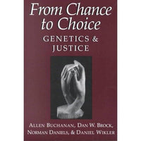 From Chance to Choice: Genetics and Justice | ADLE International