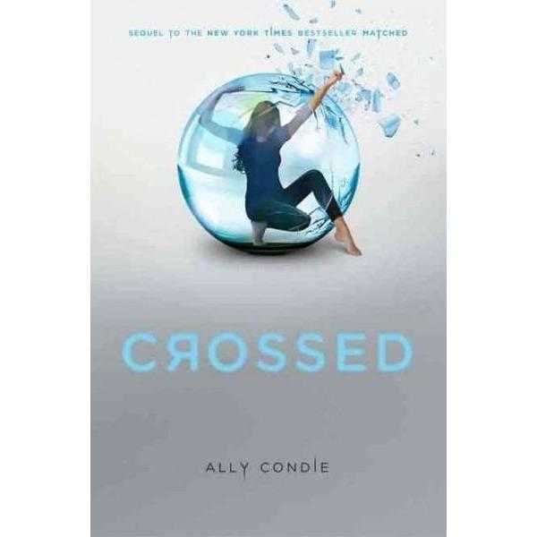 Crossed (Matched) | ADLE International
