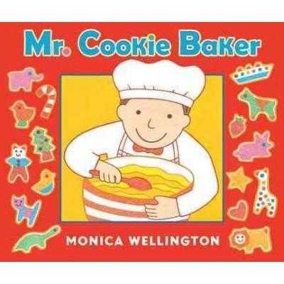 Mr. Cookie Baker | ADLE International
