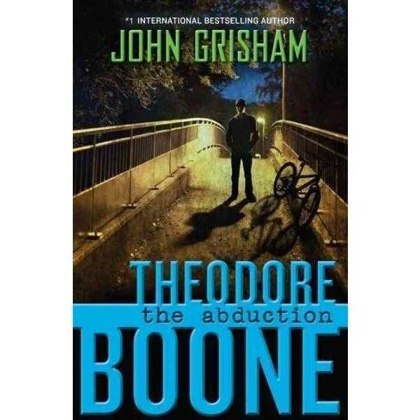 The Abduction (Theodore Boone: Kid Lawyer) | ADLE International
