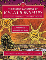 The Secret Language of Relationships:Your Complete Personology Guide to Any Relatio