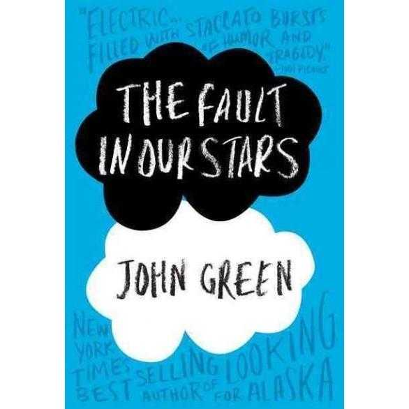 The Fault in Our Stars (Indies Choice Book Awards. Young Adult Fiction) | ADLE International