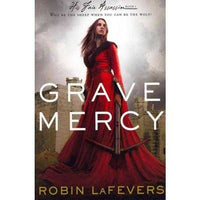 Grave Mercy (His Fair Assassin) | ADLE International