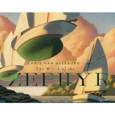The Wreck of the Zephyr | ADLE International
