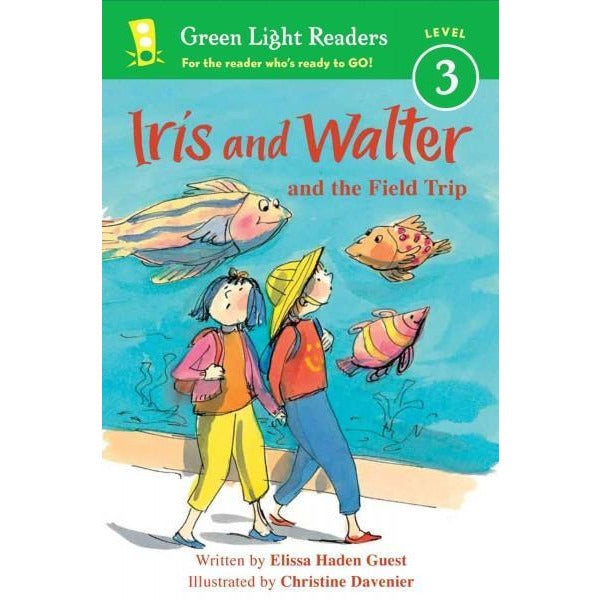Iris and Walter and the Field Trip (Iris and Walter) | ADLE International