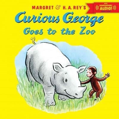Curious George Goes to the Zoo (Curious George) | ADLE International