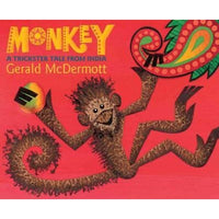Monkey: A Trickster Tale from India | ADLE International