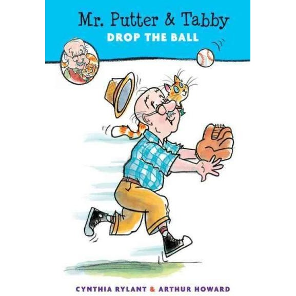 Mr. Putter & Tabby Drop the Ball (Mr. Putter and Tabby) | ADLE International