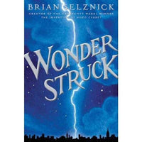 Wonderstruck: A Novel in Words and Pictures | ADLE International