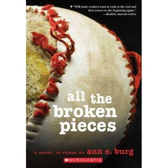 All the Broken Pieces | ADLE International