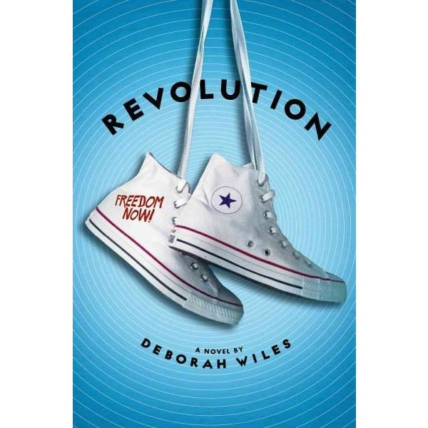 Revolution (Sixties Trilogy) | ADLE International