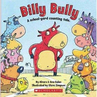 Billy Bully: A School-yard Counting Tale