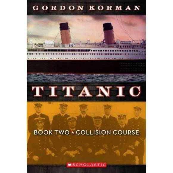Collision Course (Titanic) | ADLE International