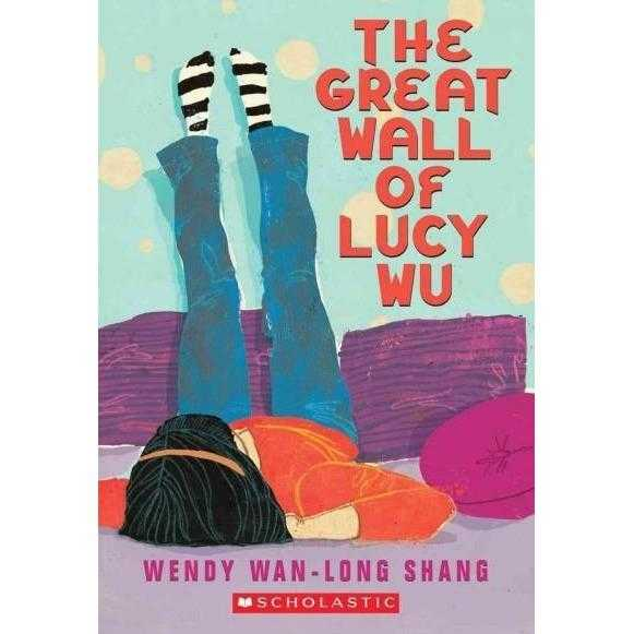 The Great Wall of Lucy Wu | ADLE International